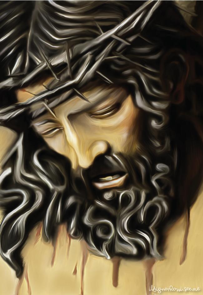 Santísimo Cristo de las Almas (Hdad. Los Javieres)