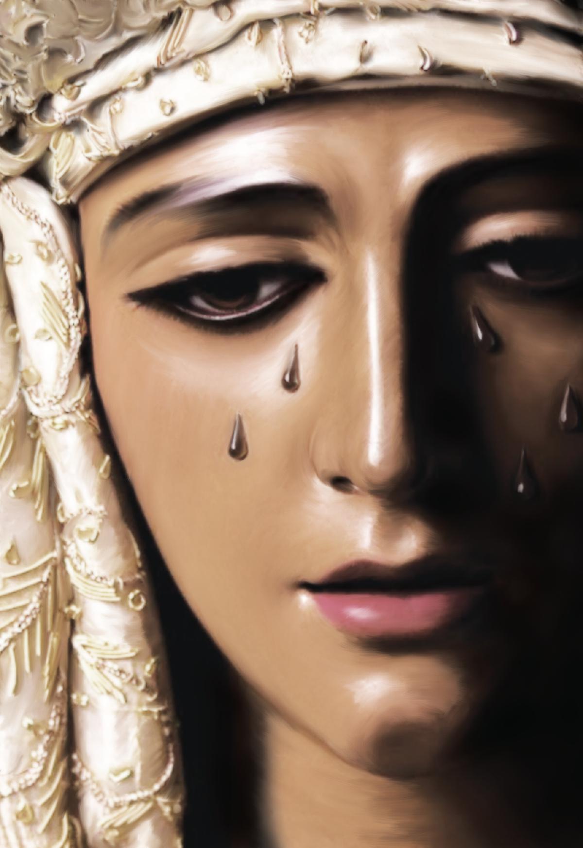 Nuestra Señora de la Esperanza de Triana (Hdad. Esperanza de Triana)