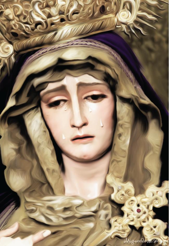Nuestra Señora del Sol (Hdad. del Sol)