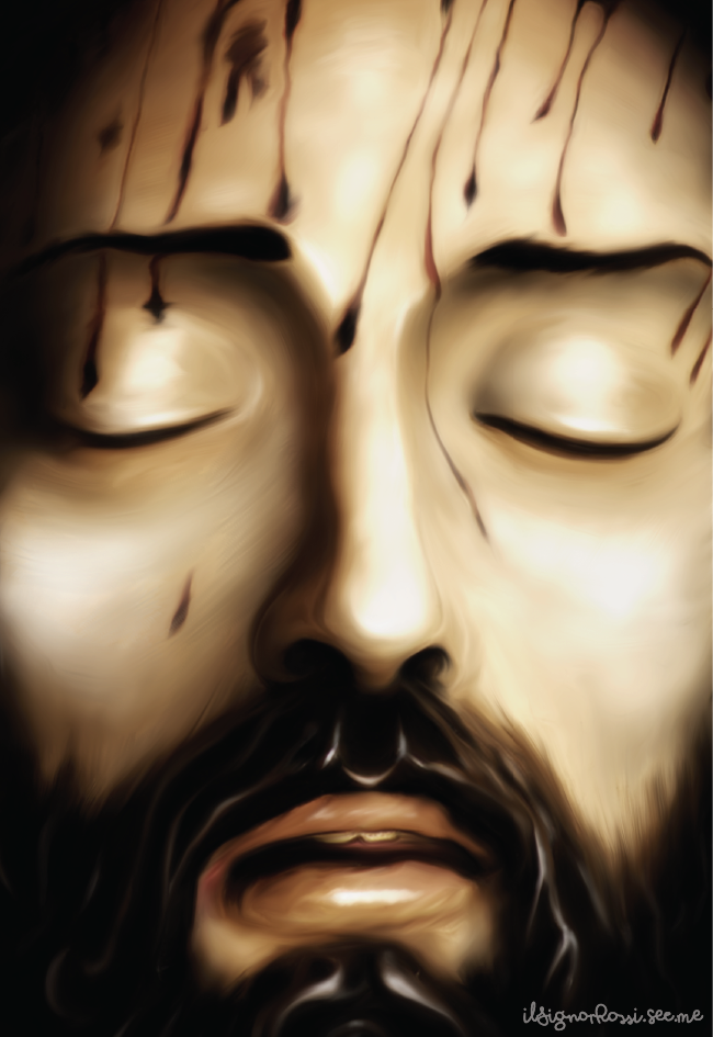 Santísimo Cristo de la Providencia (Hdad. Los Servitas)