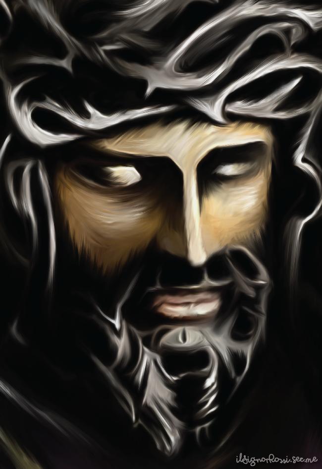 Nuestro Padre Jesús de la Salud (Hdad. Los Gitanos)