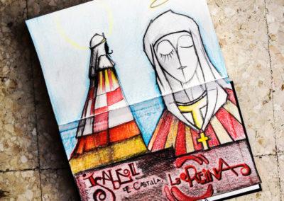 Gautier Sans-Avoir e Los Reyes Catolicos