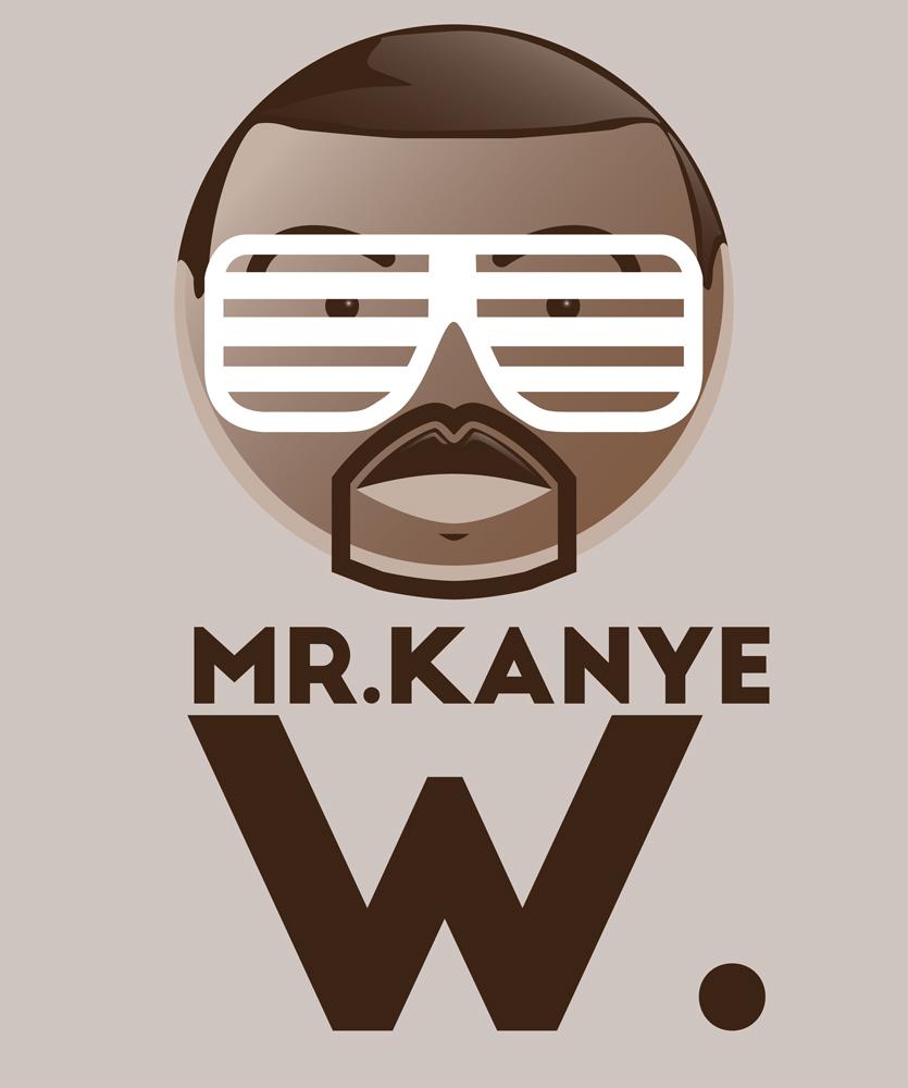 Mr. Kanye West