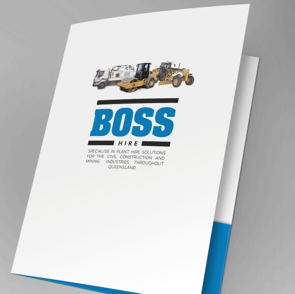 Hire Boss